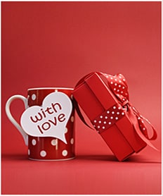 Send Rakhi To India · Send Valentines Gifts To India